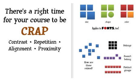 The Rapid E-Learning Blog - understand basic graphic design