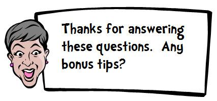 The Rapid E-Learning Blog - any bonus tips