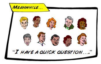 The Rapid E-Learning Blog - questions from blog readers