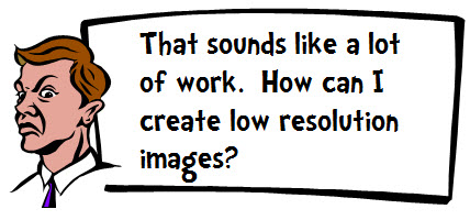 The Rapid E-Learning Blog - how can I resize my images