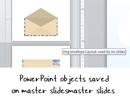 The Rapid E-Learning Blog - save images on your PowerPoint slide master