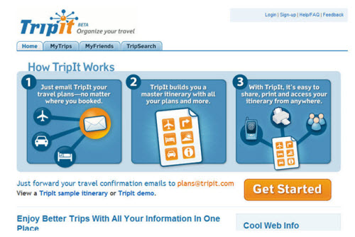 The Rapid E-Learning Blog - Tripit smartphone app