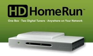 HD HomeRun Product Image