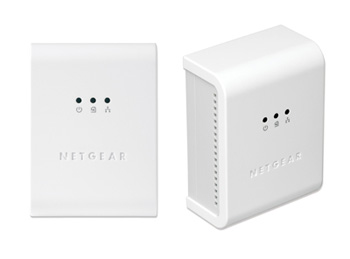 Netgear Powerline HD Kit