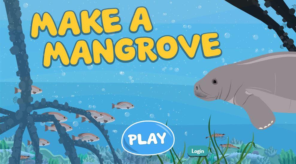 PBS Kids Make a Mangrove