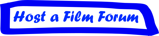 Host a Film Forum