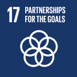 IUCN SDGs - Partnerships for the Goals