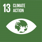 IUCN SDGs - Climate Action