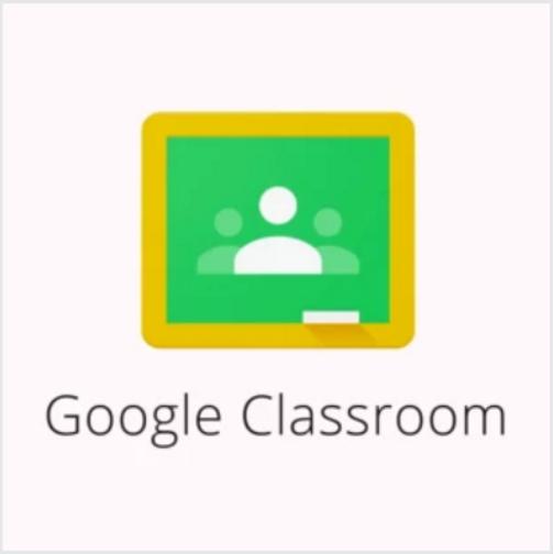 Logotipo do Google ClassRoom
