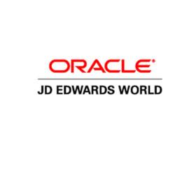 jd edwards world