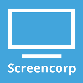 Thumb logo screencorp