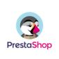 Small prestashop logo
