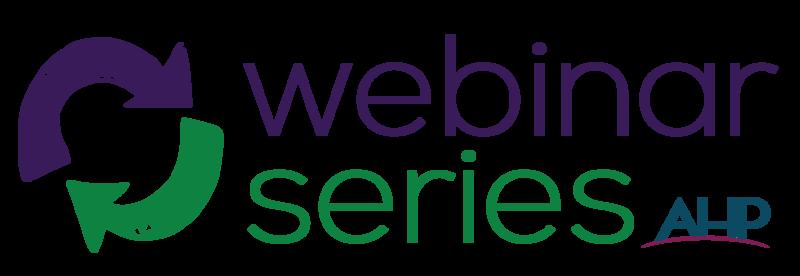 AHP Webinar Series