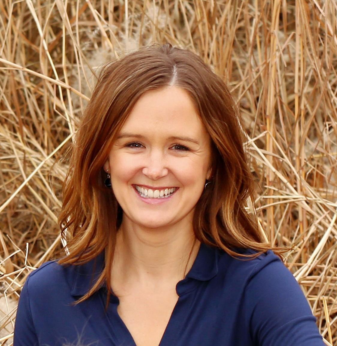 Dr. Brooke Solberg