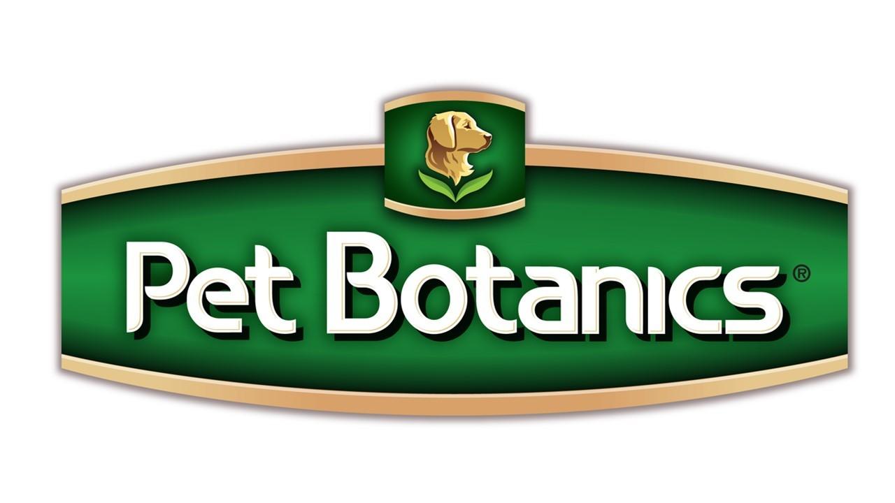 Pet Botanics Sponsor