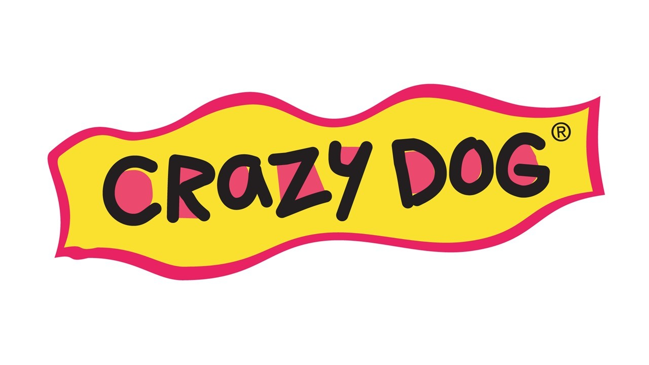 Crazy Dog Sponsor