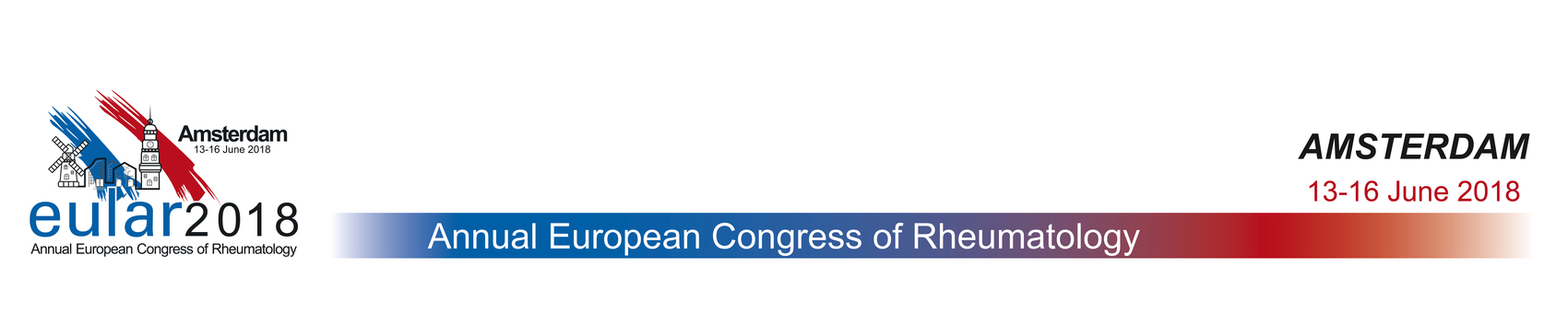 EULAR 2018 | eular