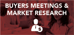 Buyers Meetings and Market Research