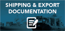 Shipping and Export Documentation
