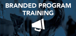 Branded Program Training