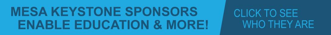 Keystone Sponsors