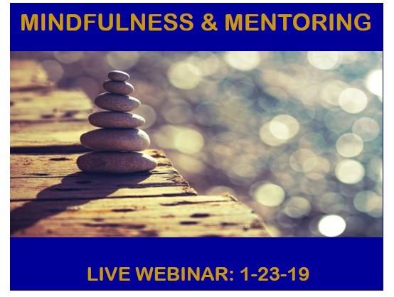 Mindfulness & Mentoring
