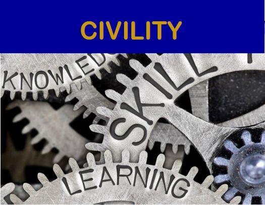 Civility Courses