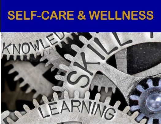 Self-Care & Wellness Courses