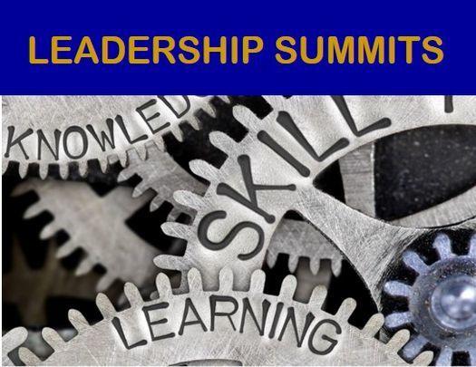 Leadership Summits