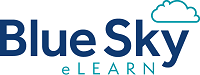 Learn more about Blue Sky eLearn
