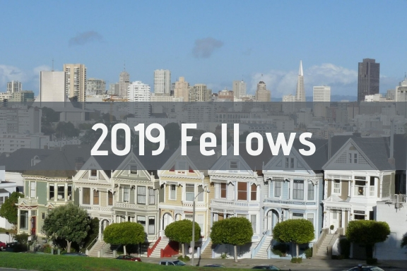 2019 Fellows Conference | CSRO | Coalition of State