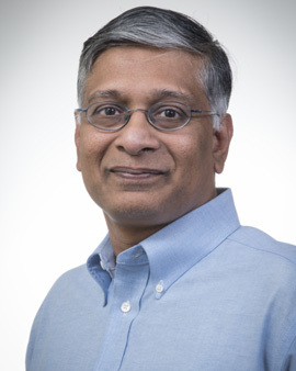 Prof. Ramesh Raghupathi