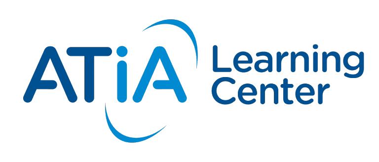 ATIA Learning Center Logo