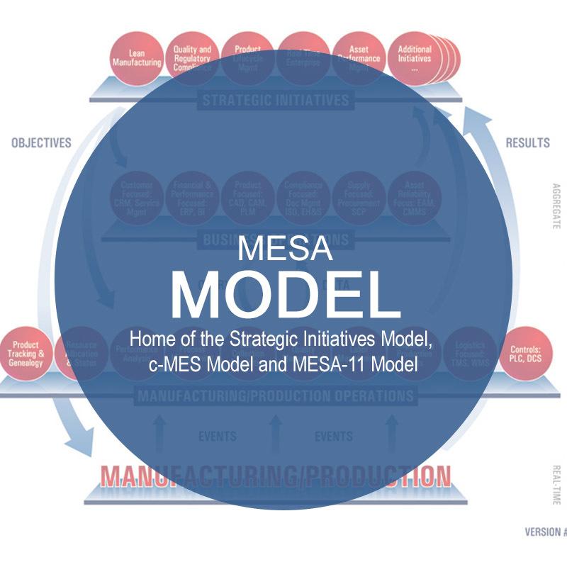 MESA Model