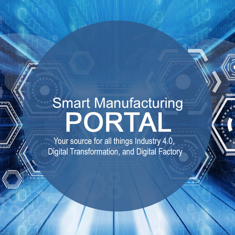 Smart Manufacturing Portal
