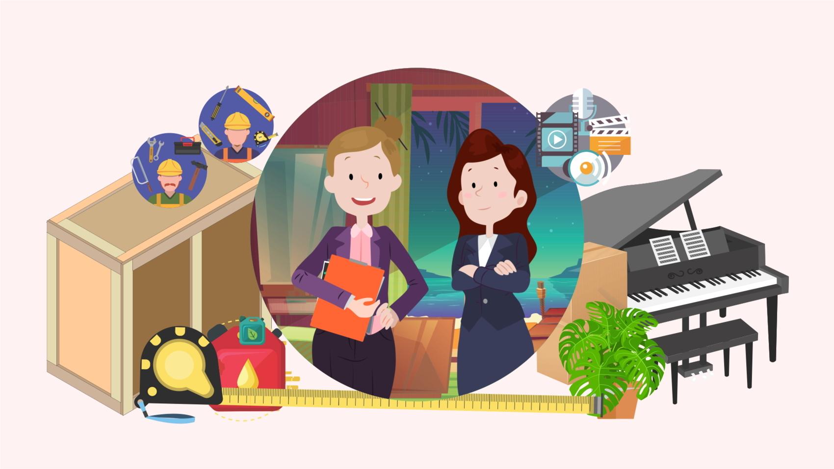 Residential Sales Training Program
