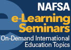 On-Demand E-Learning Seminars
