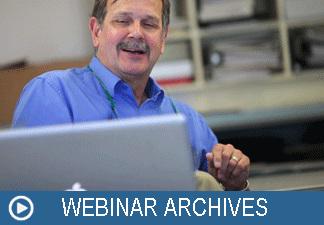 AISAP Webinar Archives