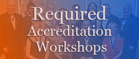 Required Accreditation Workshops