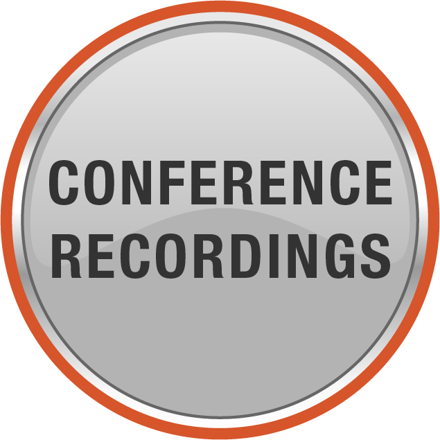 ASDS Conference Recordings