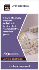 Orthodontics Learning Path