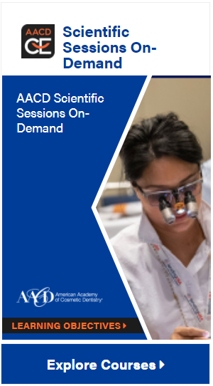 Scientific Sessions On-Demand