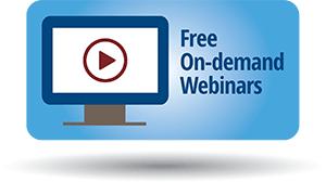 Topic: Free On-demand Webinars