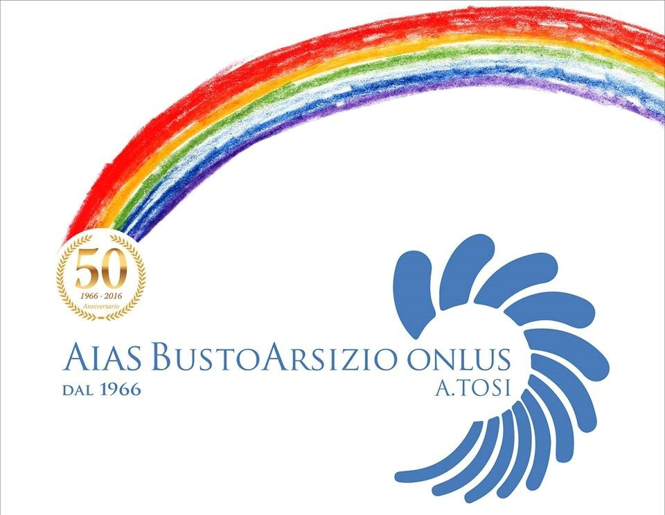 """AIAS BUSTO ARSIZIO ONLUS """"A. TOSI"""""""
