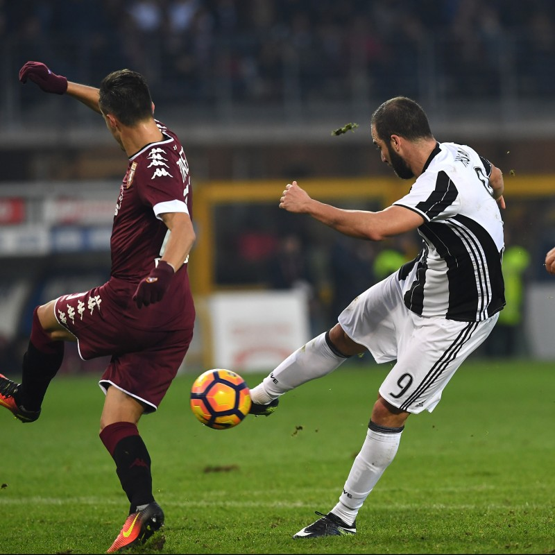 Watch Juventus vs Torino from Leo Bonucci's seats in the 1st row + hotel