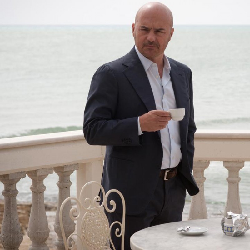 "Visit the Set of ""Il Commissario Montalbano"""