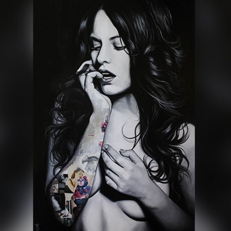 """Skin 04"" by Alessandra Pagliuca"
