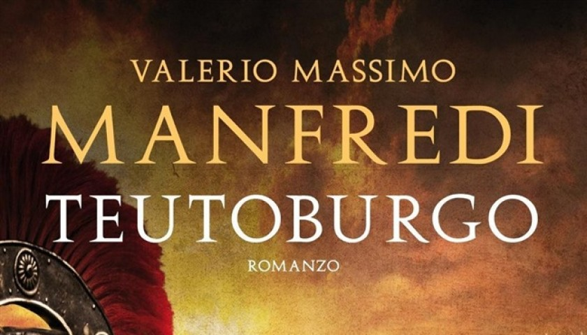 An afternoon with Italian archeologist and writer Valerio Massimo Manfredi to find out Ancient Roman Empire secrets - 4 people