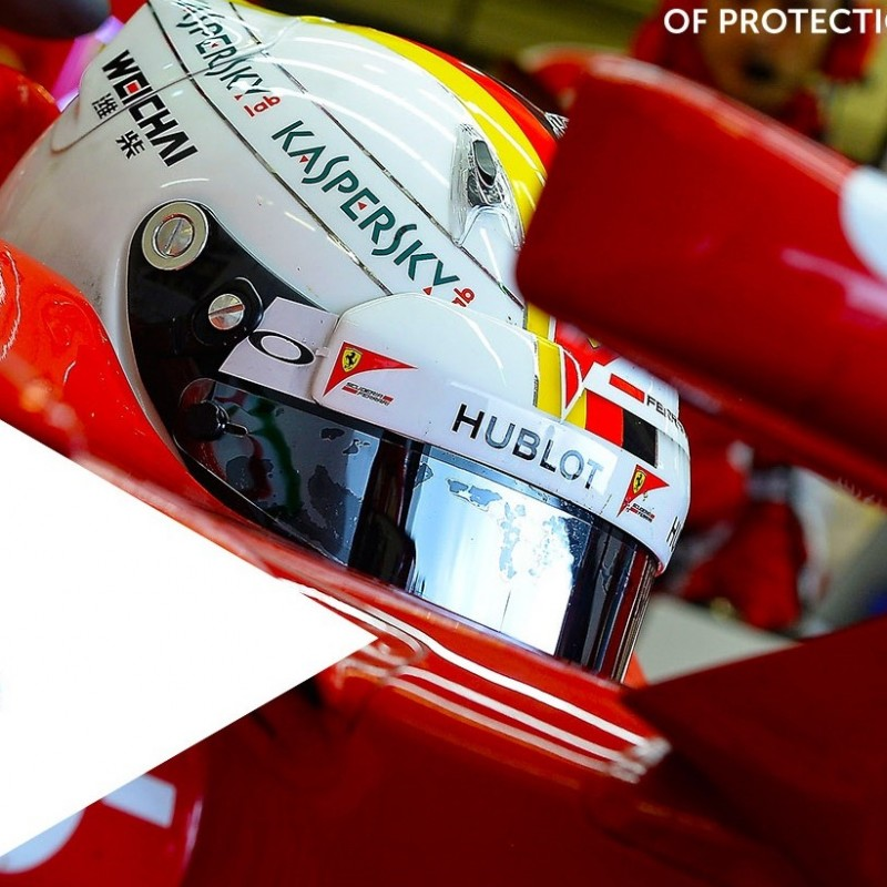 2 Tickets for Kaspersky lab Hospitality during the 2016 Monza GP