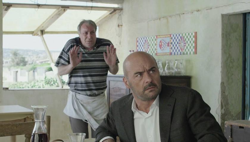 "Visit the Set of ""Il Commissario Montalbano"""